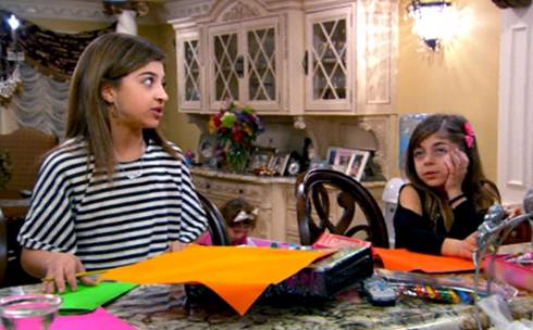 RHONJ Episode 2: Caroline Confronts Teresa, Jennifer Dalton Makes Her Debut