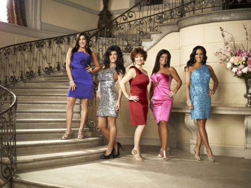 Shocking Real Housewives Of New Jersey Exposé: All Is Revealed & Explained
