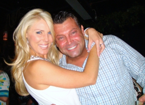Gretchen Rossi's Former Friend Dishes On Her Lies & Past