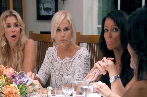 RHOBH: Palm Springs Drama Queens