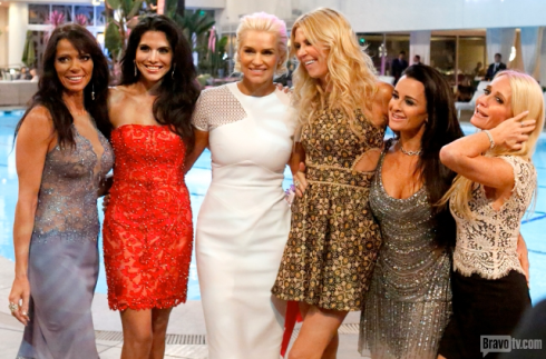 RHOBH: Beverly Hills Chamber of Conflict